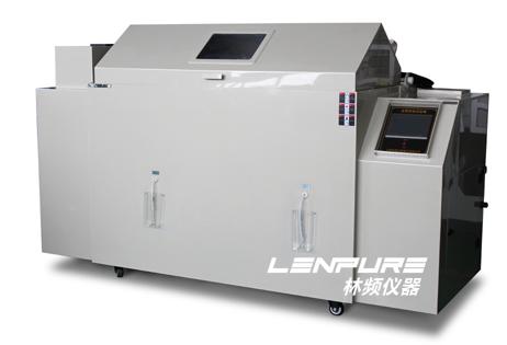 盐雾测试仪的温度范围及耐腐蚀性说明