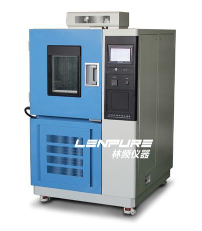 恒温恒湿测试仪的计量项目、方法、计算