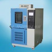 <b>在出厂前可程式恒温试验箱需要进行一些调试</b>